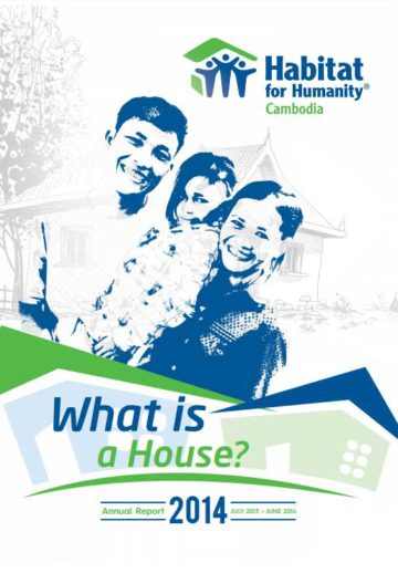 What Is A House?