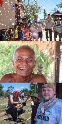 De Stiho Group Volunteers 2016