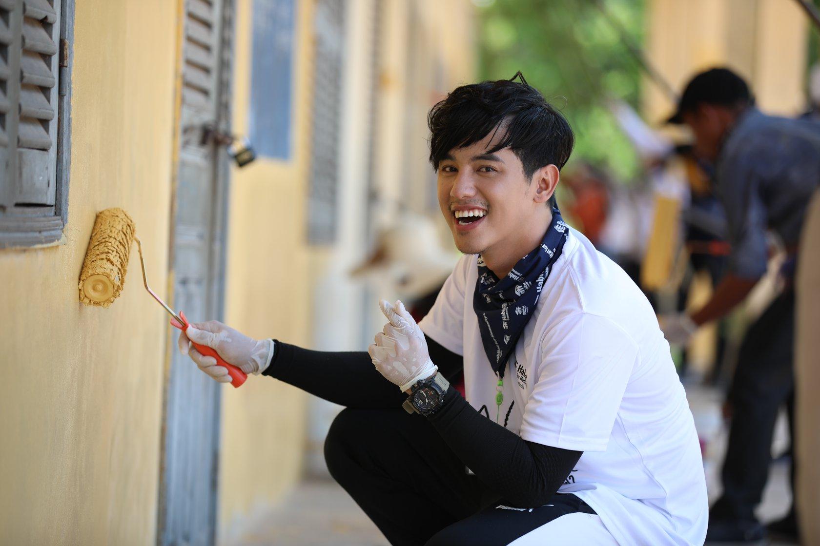 Yaro Joins HYLB In Cambodia